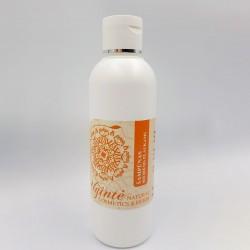 Šampūnas riebiems plaukams